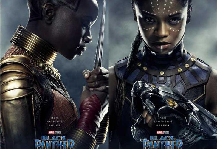 Black Panther tendrá secuela