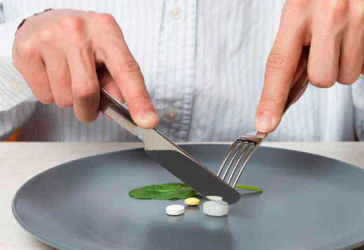 pastilla para adelgazar q sale en la tv