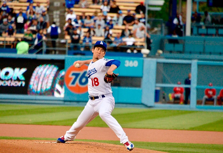 Adrián González remolca carrera en triunfo de Dodgers contra Cardenales