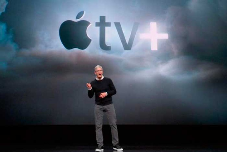 apple tv channels, catalogo, netflix, disney, 1 de noviembre, nueva plataforma,