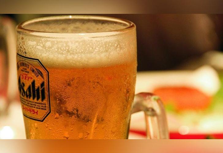 La cerveza es mejor que el paracetamol