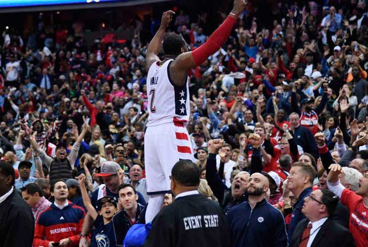 john wall, washinton, wizards, celtics, boston, nba, baloncesto, al horford, avery, bradley,