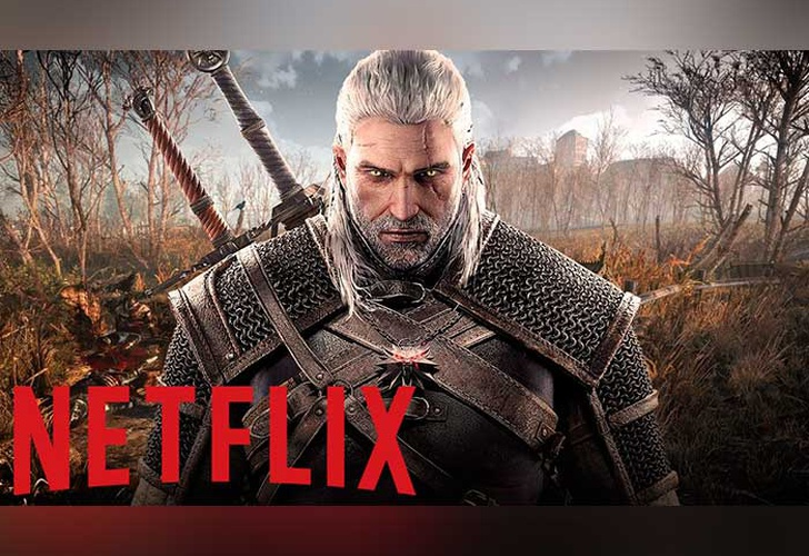 The Witcher tendrá su propia serie de Netflix