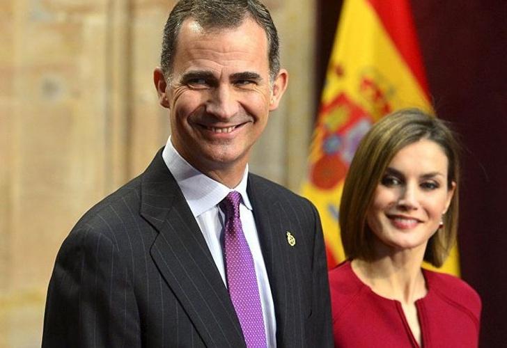 reyes de espana, espana, viaje de estado, cuba, europa, politica, america latina,