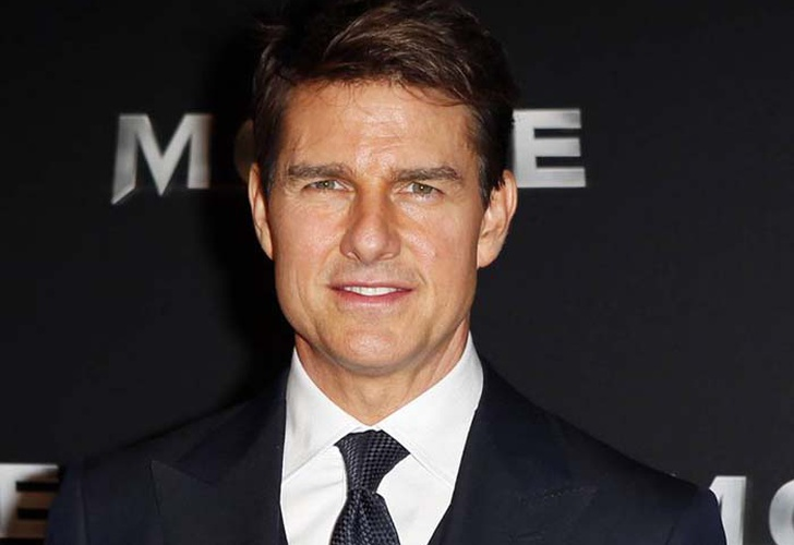 actor, tom cruise, saga, mision imposible,