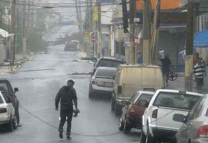 Huracán María ha dejado 35 muertos en el Caribe