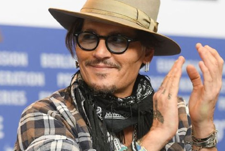 johnny depp, instagram, debut, rompe record, red social, seguidores,