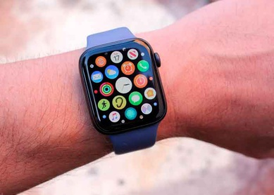 Apple Watch podrá detectar gestos escaneando tus venas