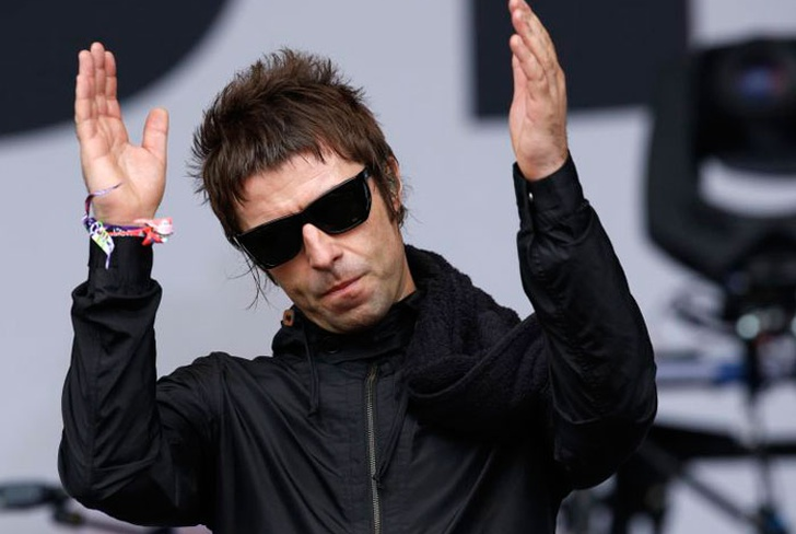 liam gallagher, ausencia, noel, manchester, twitter, oasis,