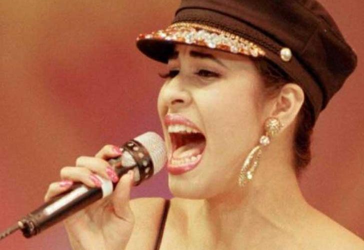 Selena Quintanilla tendrá su estrella en el Hollywood Walk of Fame
