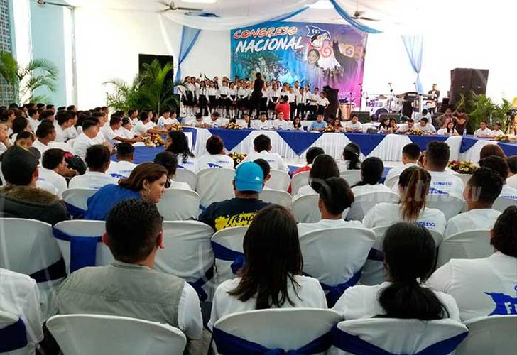 nicaragua, managua, fes, excelencia academica,