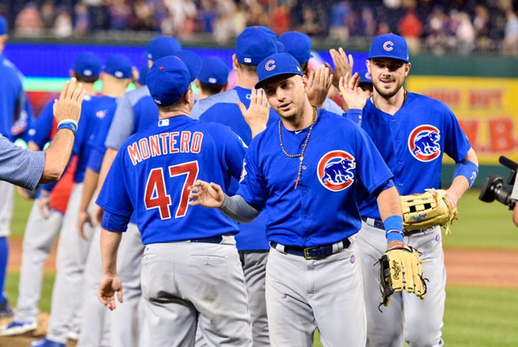 wade, davis, ryan, zimmerman, cachorros, chicago, national, washington, wilson, contreras,-Cachorros ponchan a Zimmerman y ganan 5-4 a Nacionales