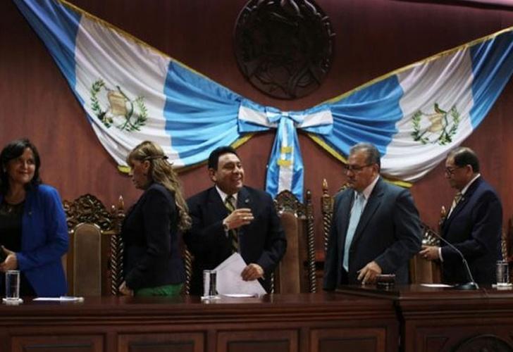 Guatemala reduce delitos a aplicar pena de muerte