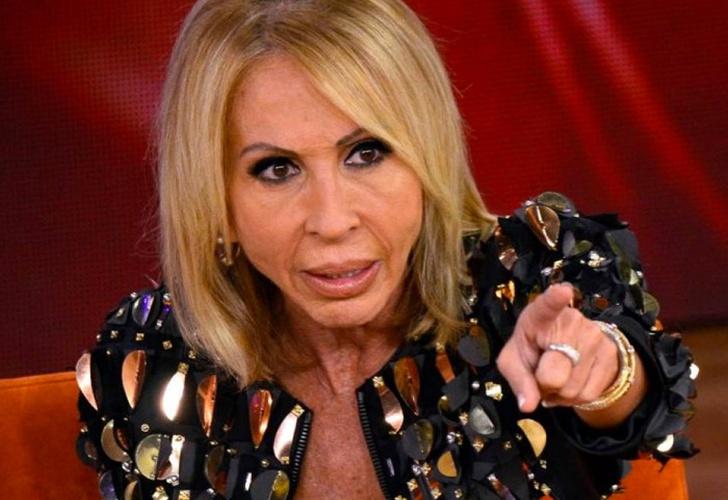 Yolanda Andrade corre de su programa a Laura Bozzo