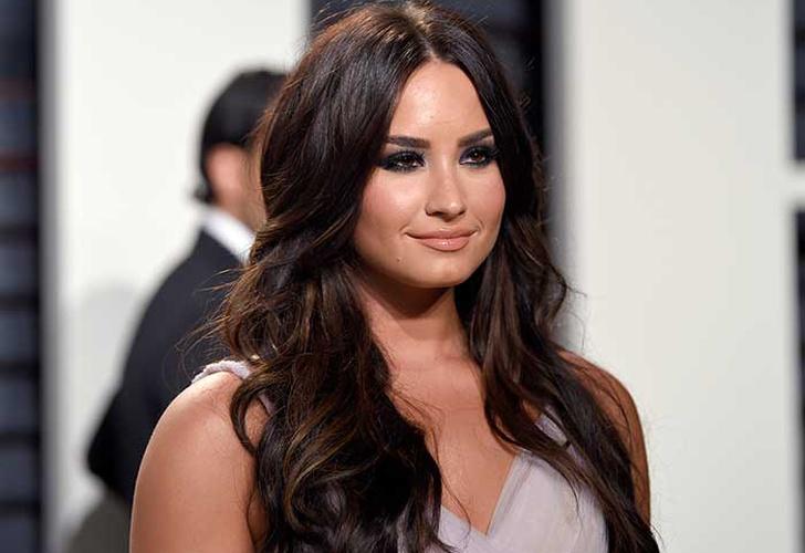 Demi Lovato responde así a los rumores sobre su sexualidad