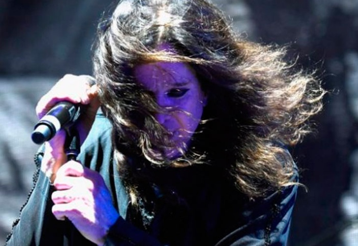 None-Black Sabbath se retira