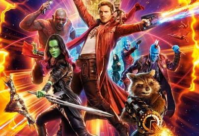 """Guardianes de la Galaxia"" recupera a James Gunn como director"