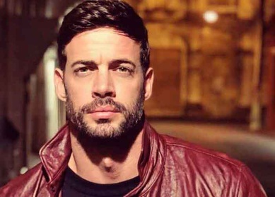 William Levy ¡papá celoso! regaña a su hija frente a los seguidores