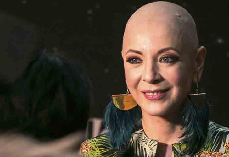 Viudo de Edith González recuerda a la actriz en su cumpleaños