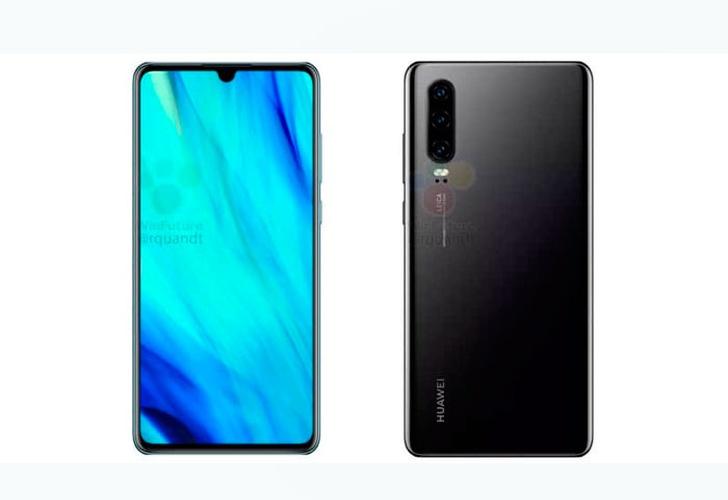 Huawei presume el poder del Huawei P30 para tomar fotos nocturnas