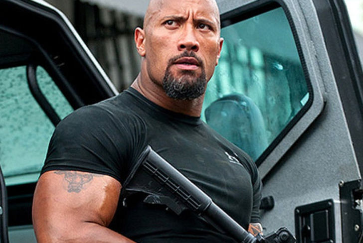 fast and furious, dwayne johnson, ausencia, fast 9, hobbs and shaw, pelicula,