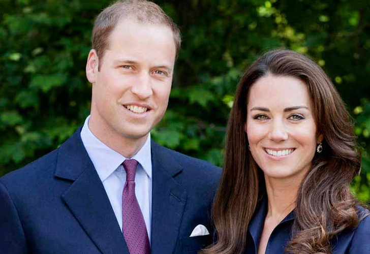 Lo que hará el príncipe William con Kate