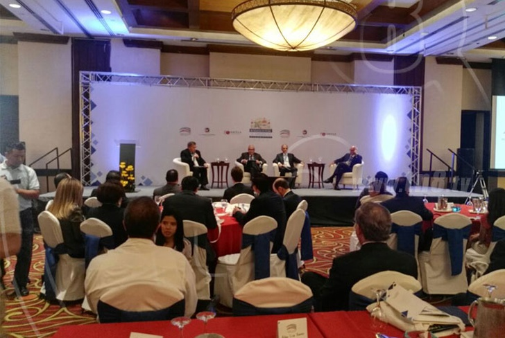 Nicaragua: Sede del Business Of The Americas 2017