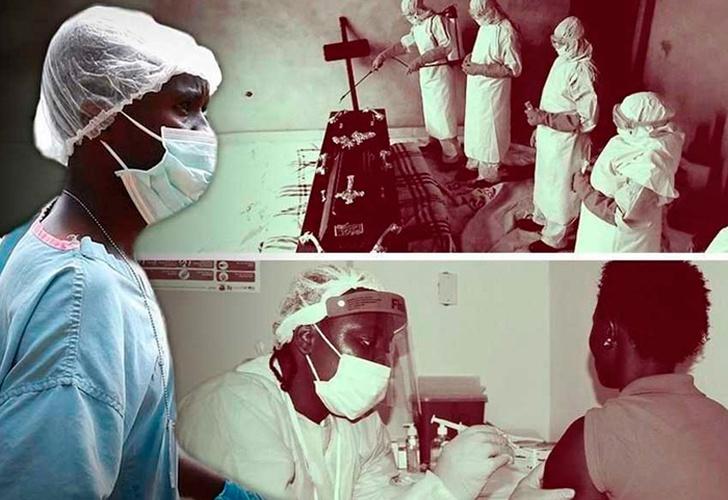 fear because, bud, Ebola, Health,