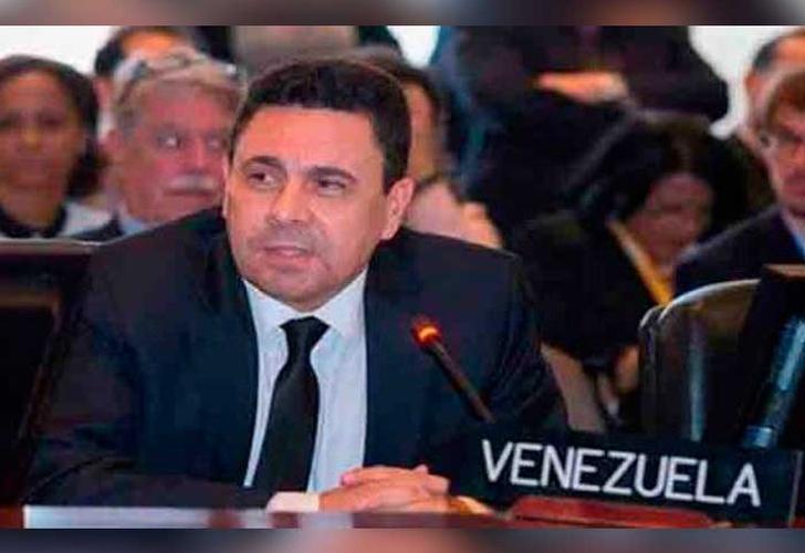 La OEA cerró su Asamblea General sin la buscada resolución sobre Venezuela