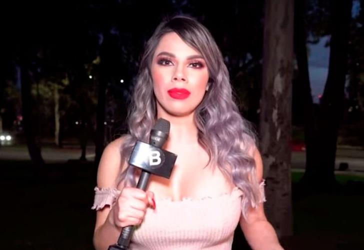 ¿Lizbeth Rodríguez se despide de