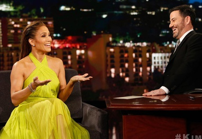 Video: Jennifer Lopez será una stripper