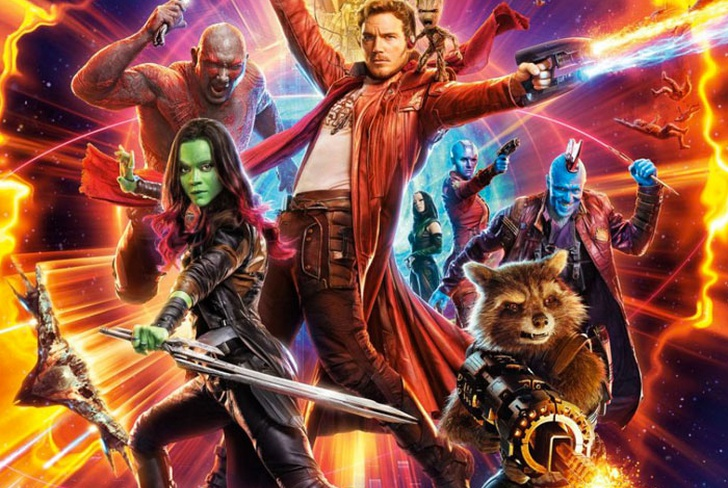 estados unidos, disney, recontrata, james gunn como director, guardianes de la galaxia 3, pelicula,