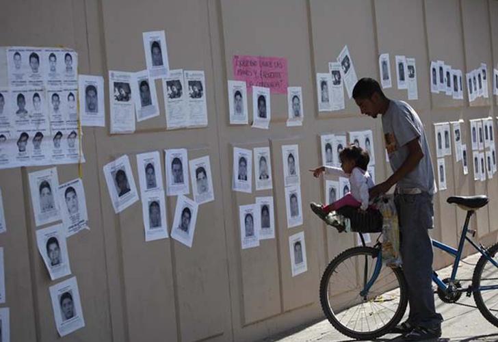 Acusa ONU que México niega entrada a expertos