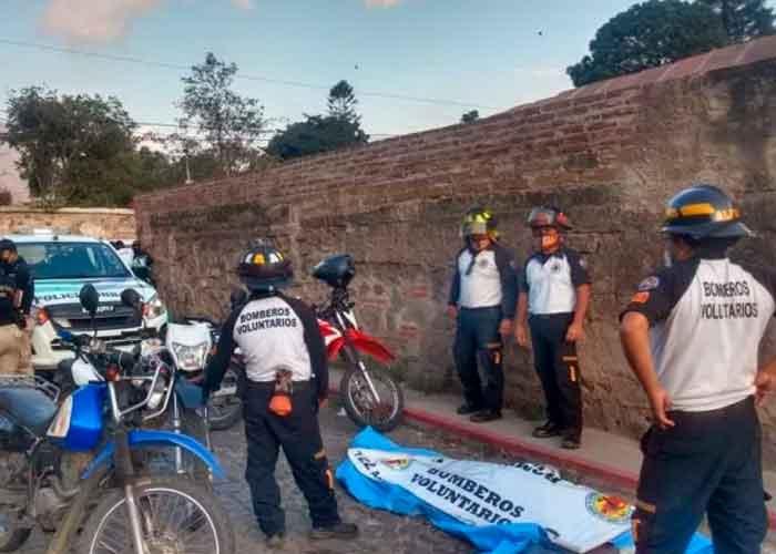 guatemala, exceso de fuerza policial, hombre de 33 años, muerte,