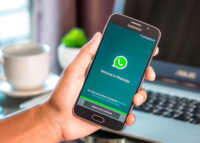Así se desactiva la cuenta de Whatsapp si te roban el celular