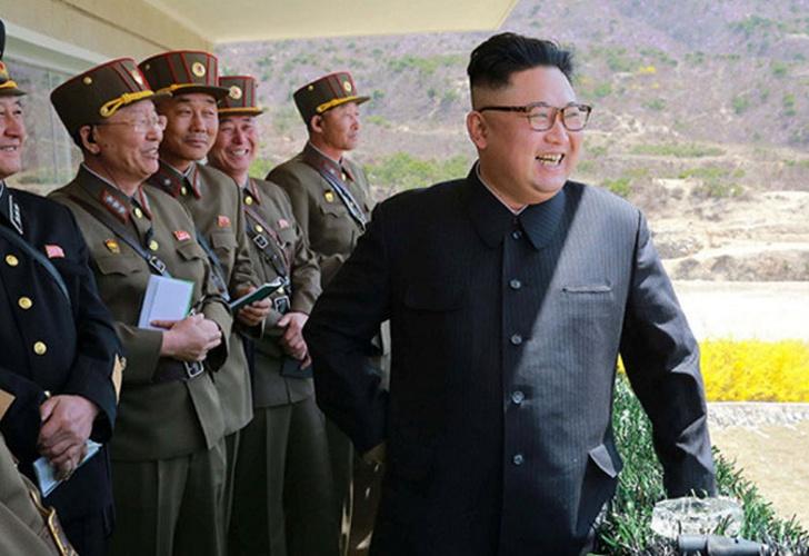 Estados Unidos 'pagará caro' su 'histeria militar': Corea del Norte