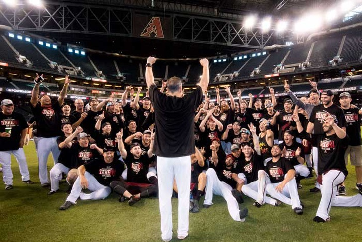 arizona, beisbol, diamonbacks, mlb, pelotero, postemporada, wild card, david peralta, las mayores,-Diamondbacks aseguran 1er wild card de la Nacional