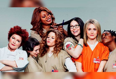 Orange Is the New Black terminará en 2019 con la séptima temporada