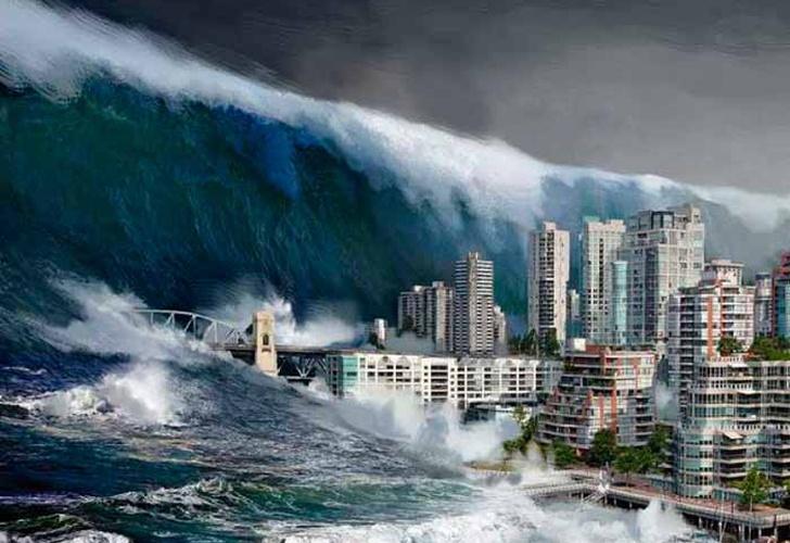 Resultado de imagen para Tsunami