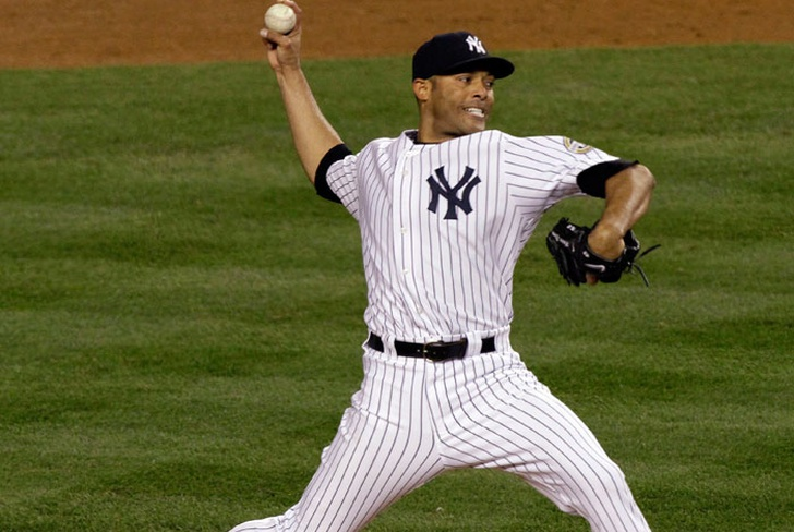 mariano, rivera, roy, halladay, cy, young, salon, fama, roger, clemens,