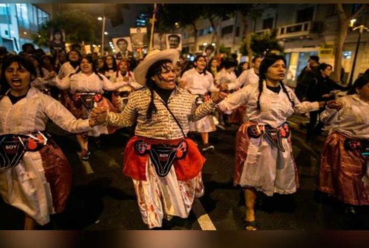 HH. de Perú rechazan indulto a Fujimori