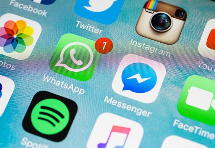 Ya puedes enviar fotos en 4K por Messenger