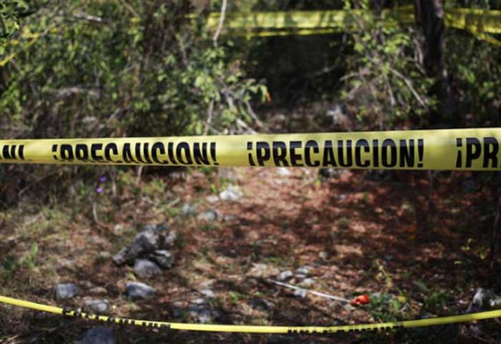 Emilia, la niña que estaba desaparecida en Loja, fue hallada sin vida