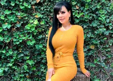 Maribel Guardia responde a quienes la comparan con Michael Jackson