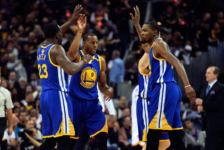 nba, warriors, cavaliers, lebron, tn8, james, curry, levi luna, basket, usa, irving, thompson, durant,-TN8 desde Cleveland para el 4to juego de la final de la NBA