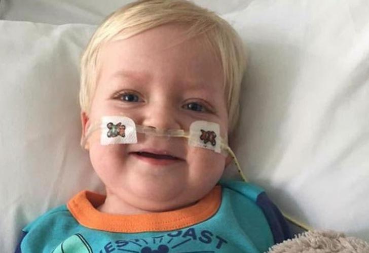 Un niño que estaba en coma despertó cuando lo iban a desconentar