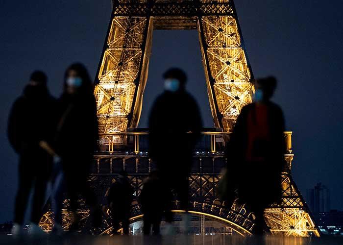 francia, coronavirus, pandemia, europa, contagios, covid 19, enfermedad,