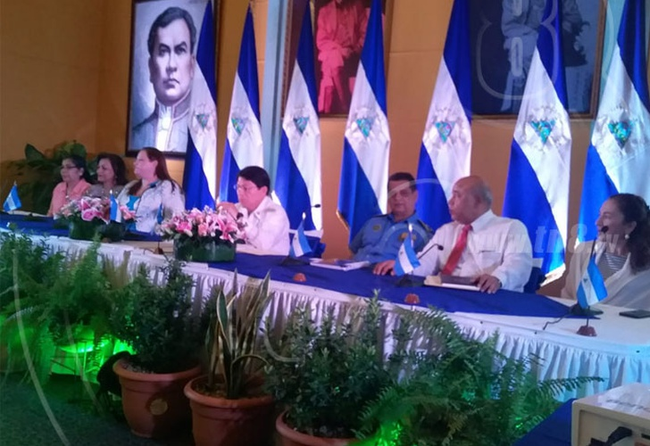 Alianza opositora urge a Ortega a retomar diálogo
