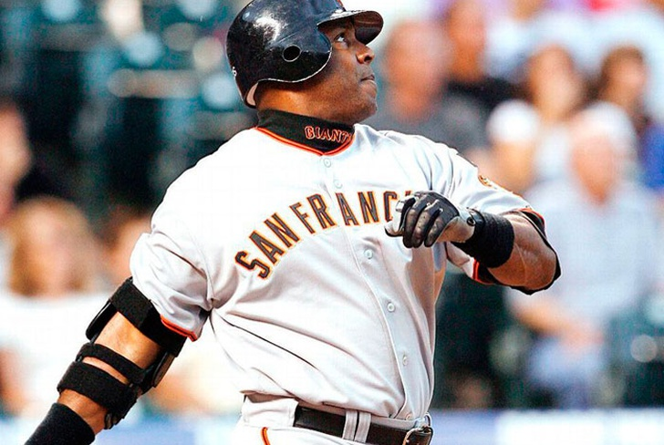 gigantes, san francisco, piratas, pittsburgh, barry, bonds, juan, marichal, guante, oro,