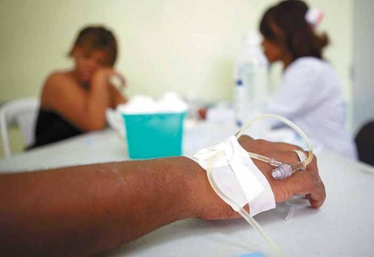 Resultado de imagen para Muertos a causa de leptospirosis en República Dominicana